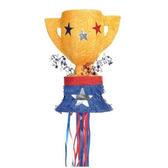 Picture of Piñata trofeo