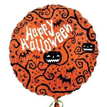 Picture of Globo Halloween