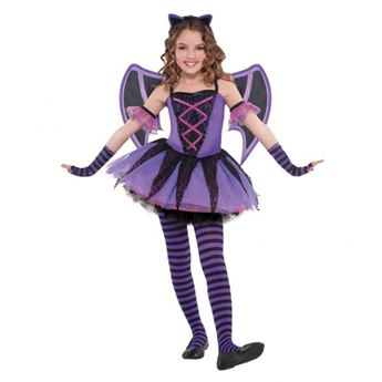 Picture of Disfraz vampira bailarina 4-6 años