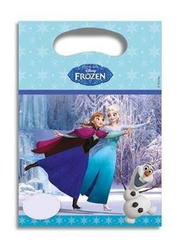 Imagen de Bolsas Frozen edición exclusiva (6)