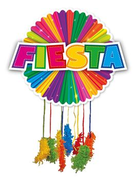 Picture of Piñata fiesta