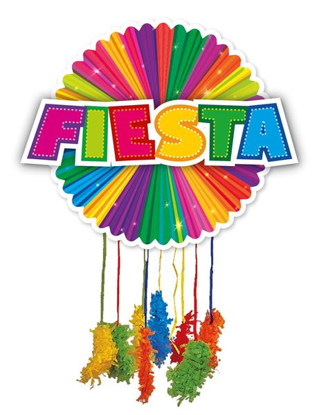 Imagen de Piñata fiesta