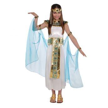Imagens de Disfraz Cleopatra (8 a 10 años)