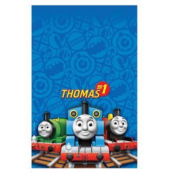 Imagen de Mantel Thomas y sus amigos
