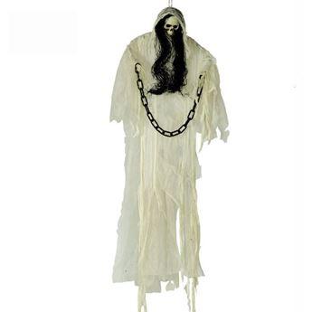 Imagen de Figura colgante fantasma condenado 110cm