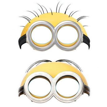 Picture of Máscaras Minions (6)