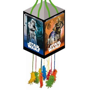 Picture of Piñata Star Wars