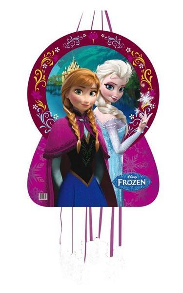 Imagen de Piñata Frozen grande