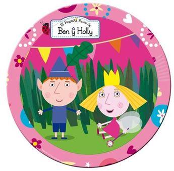 Picture of Platos Ben y Holly (8)