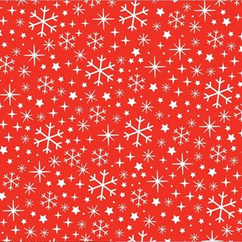 Picture of Papel regalo Navidad clásico
