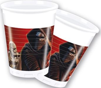 Picture of Vasos Star Wars Despertar de la fuerza (8)