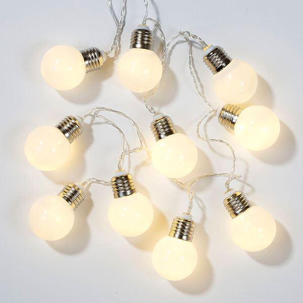 Comprar Guirnalda luces led 1,5mts online al mejor precio por sólo 14 ...