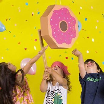 Imagen de Piñata donut