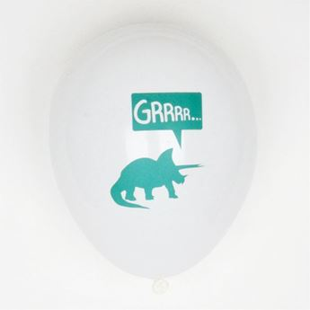 Picture of Globos dino (5)