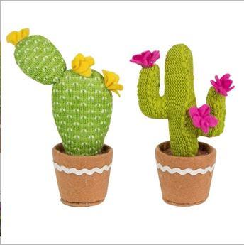 Imagen de Figura cactus tela