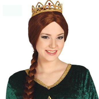 Imagens de Corona reina