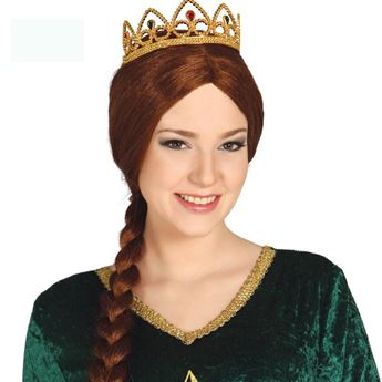 Picture of Corona reina