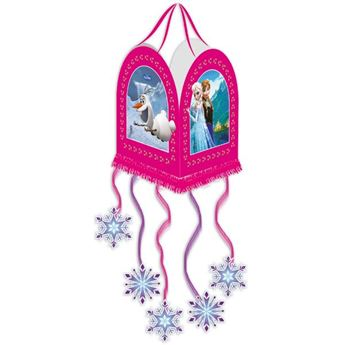Imagen de Piñata Frozen económica