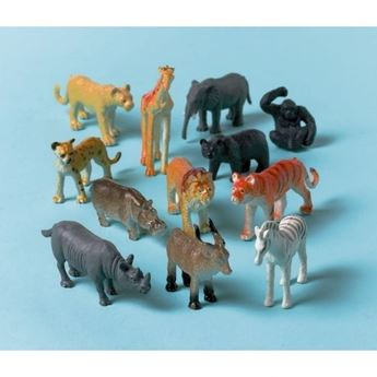 Picture of Figuras animales selva (12)