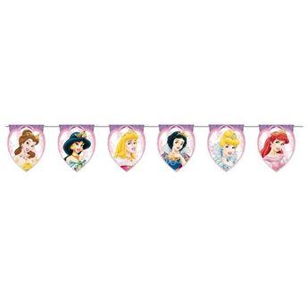 Picture of Banderín Princesas Disney