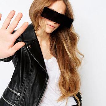 Picture of Gafas censurado