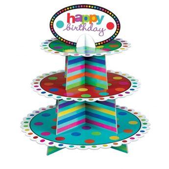 Imagens de Stand para cupcakes puntos