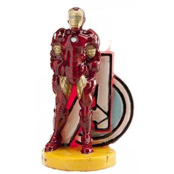 Picture of Vela Vengadores Iron Man