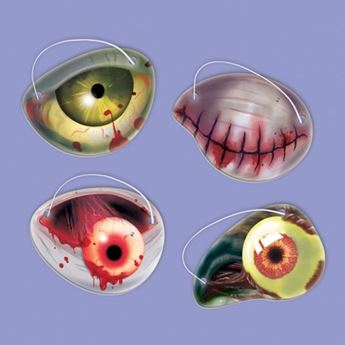 Picture of Parches ojos monstruosos (12)