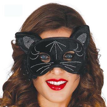 Picture of Antifaz gato