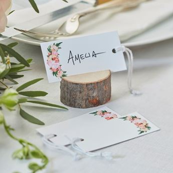 Imagen de Etiquetas boho floral (10)