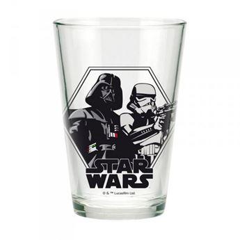 Imagen de Vasos Star Wars cristal (3)