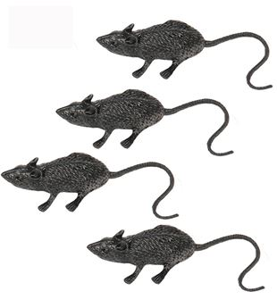 Picture of Ratas negras 6cm (4)
