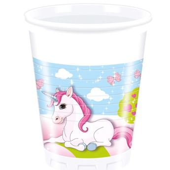 Picture of Vasos Unicornio (8)