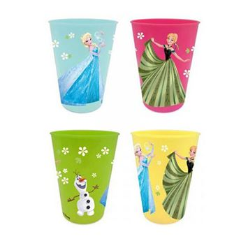 Imagens de Set vasos Frozen especial (4)