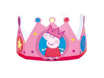 Picture of Corona Peppa Pig