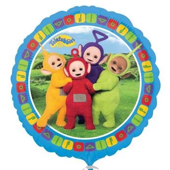 Picture of Globo Teletubbies