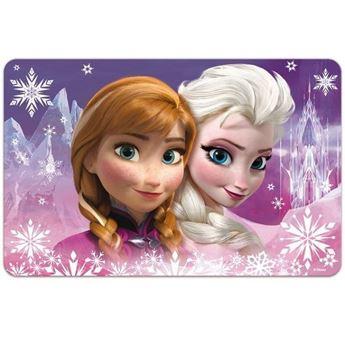 Imagen de Salvamantel Frozen 3D