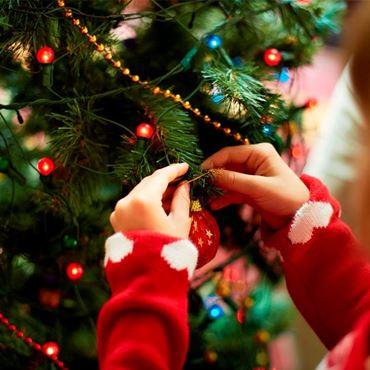 Imagen de categoría Adornos para el árbol de Navidad