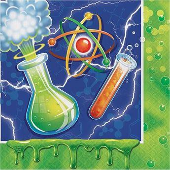 Imagens de Servilletas ciencia divertida (16)