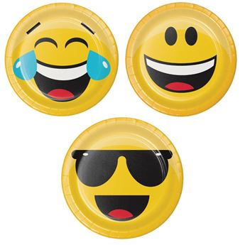 Imagens de Platos pequeño emoji (8)