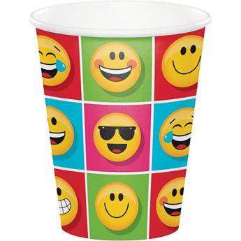 Picture of Vasos emoji (8)