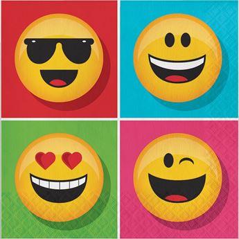 Imagens de Servilletas emoji (16)