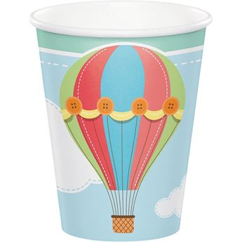 Imagens de Vasos globo aerostático (8)