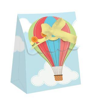 Imagens de Cajas globo aerostático (12)