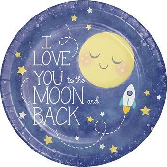 Imagens de Platos bebé luna grandes (8)