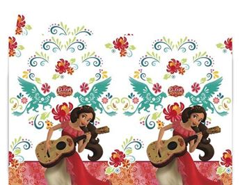 Picture of Mantel Elena de avalor