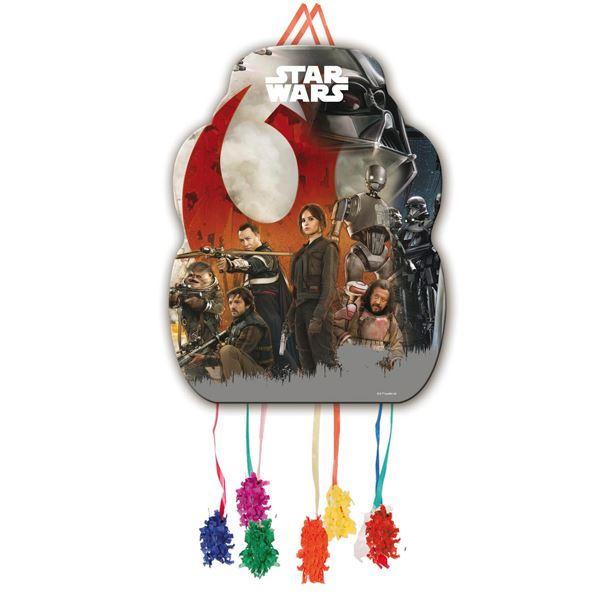 Imagen de Piñata Star Wars Rogue One