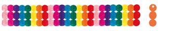 Imagen de Guirnalda fiesta colores
