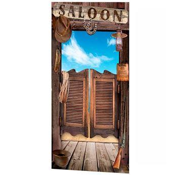 Imagen de Decorado puerta oeste