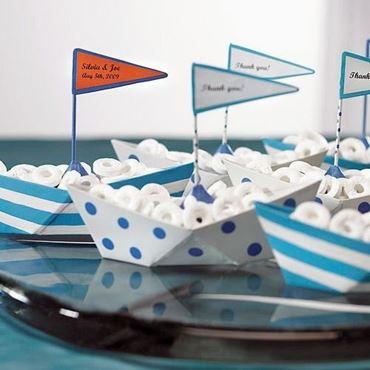 Imagen de categoría Bautizo marinero